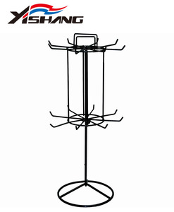 Table Stand Rotating Jewelry Display Rack