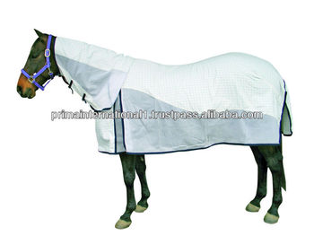 Horse Summer Combo with Mesh Rug