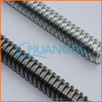 China suppliers export din975/din976 threaded rod 310
