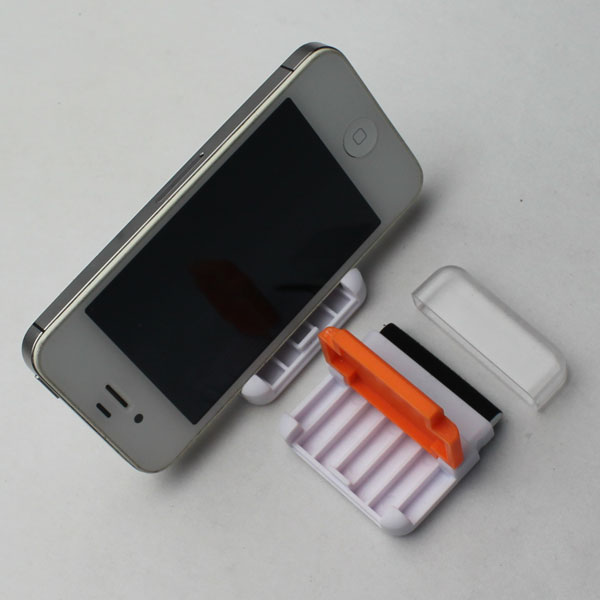 Cell Phone Screen Cleaner with Holder