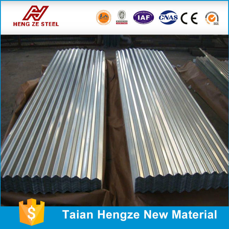 zinc sheet metal roofing hot dip galvanized GI steel coil