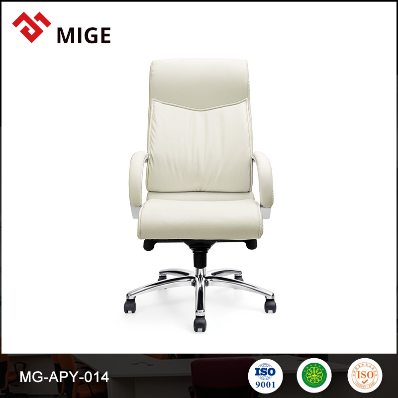 SGS Certificated Modern design leather chair arm covers