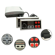 Retro handheld game console mini classic portable TV Video player game console