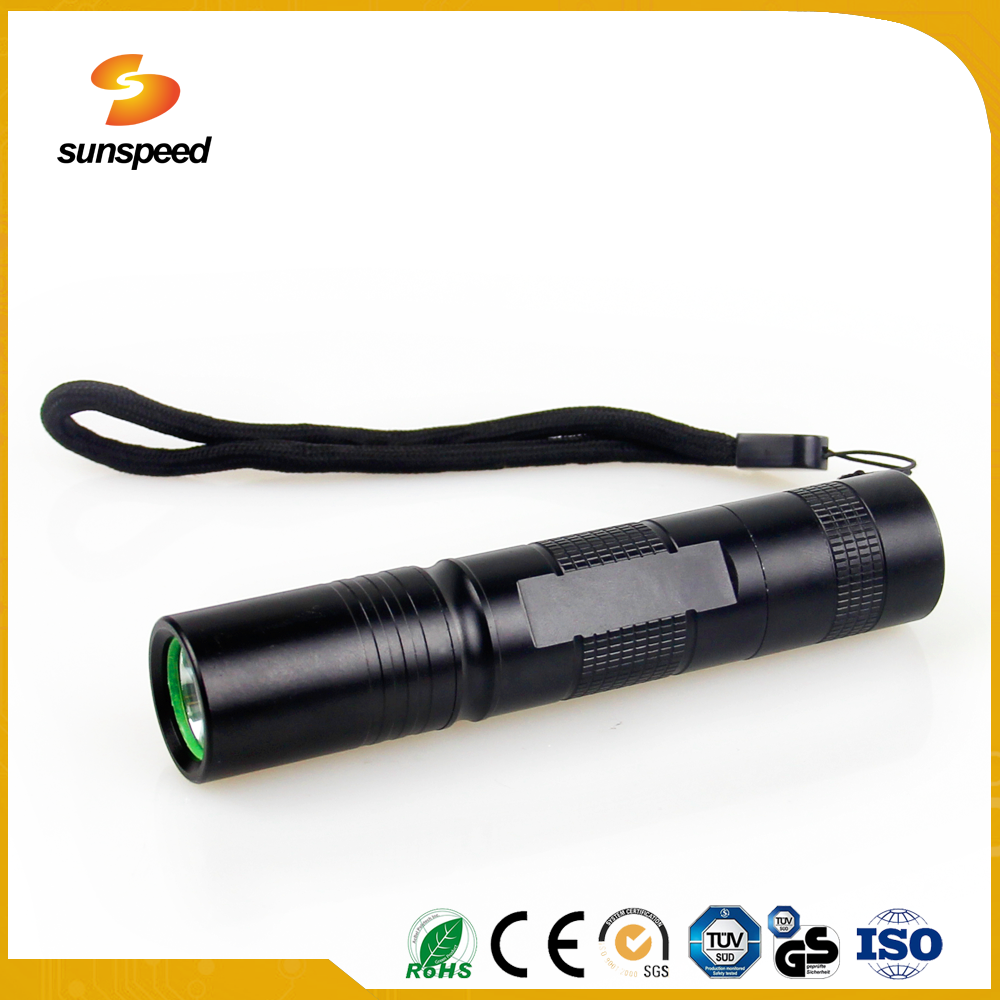 Hot New Products LED Flashlights Hunting Torch Light Best Torch Lights