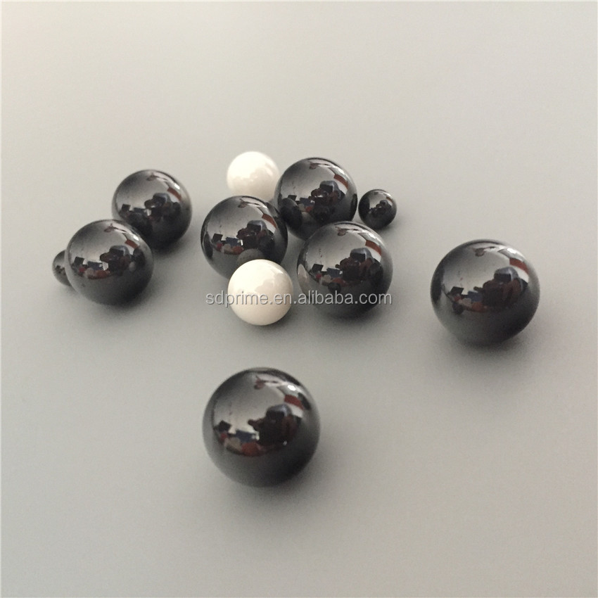 Top performance silicon nitride ceramic ball 5/16 inch 15.081mm 19/32inch