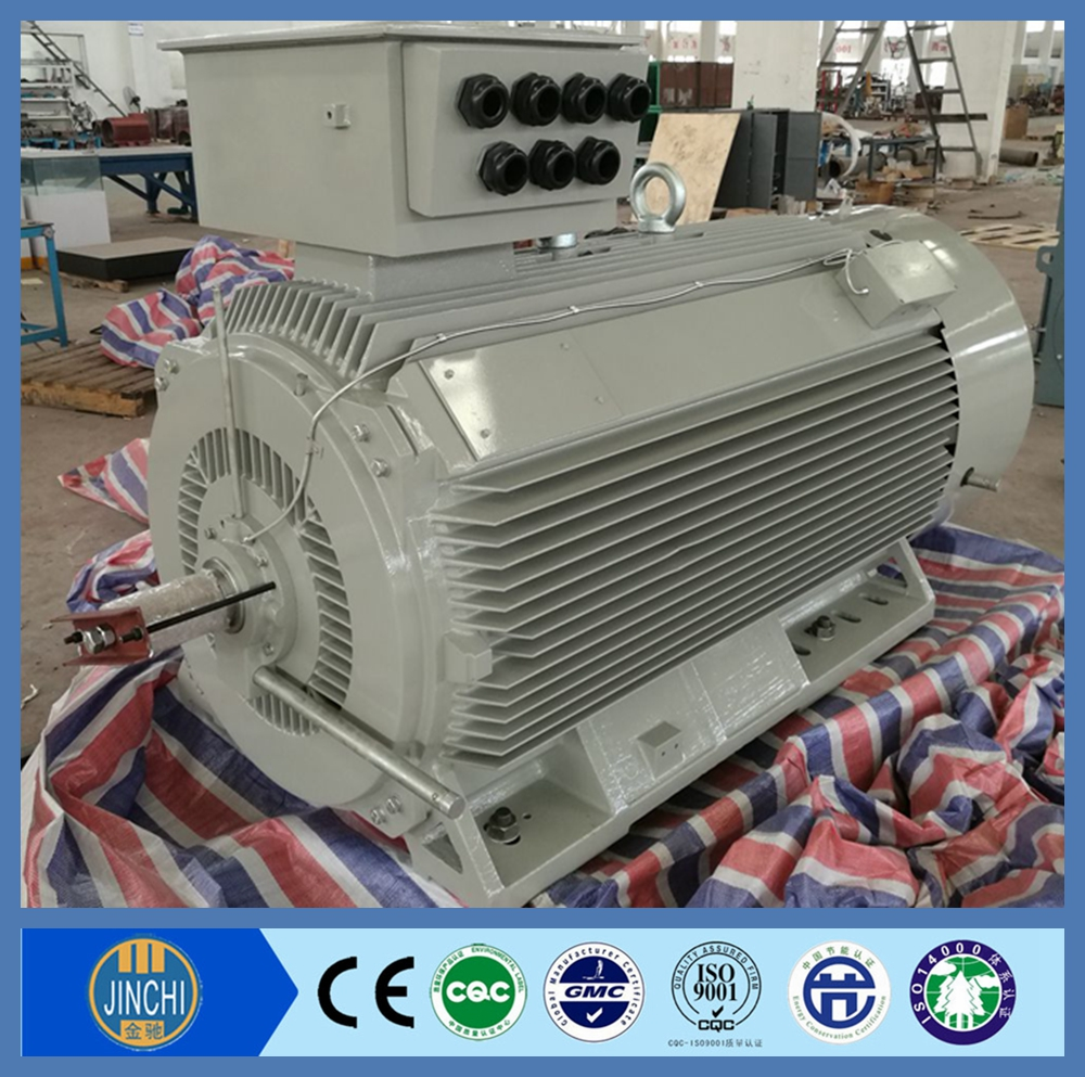 inverter lv motor electric moters Y2-400-4 560KW electric ac motor