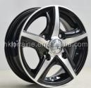 "car auto rim aluminum alloy wheel 17-20"" pcd 5x114.3 /5x112/5x100 wheels"