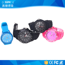 sale by bulk cheap rfid wholesale wrist watch with Tracking