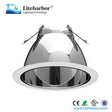 Recessed light aluminium reflector lamp shade