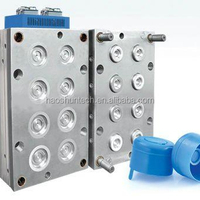 Guangzhou Factory Experienced Prototype Tooling Mould