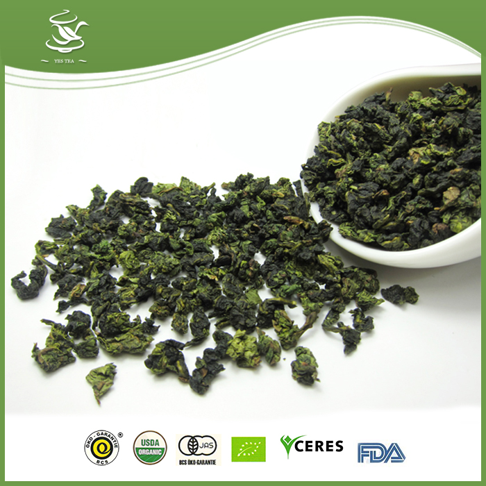 Chinese Traditional Premium Health Oolong Tea