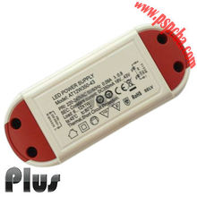 Isolation led driver factory SAA CE TUV CB dc led floods light meanwell driver led street light