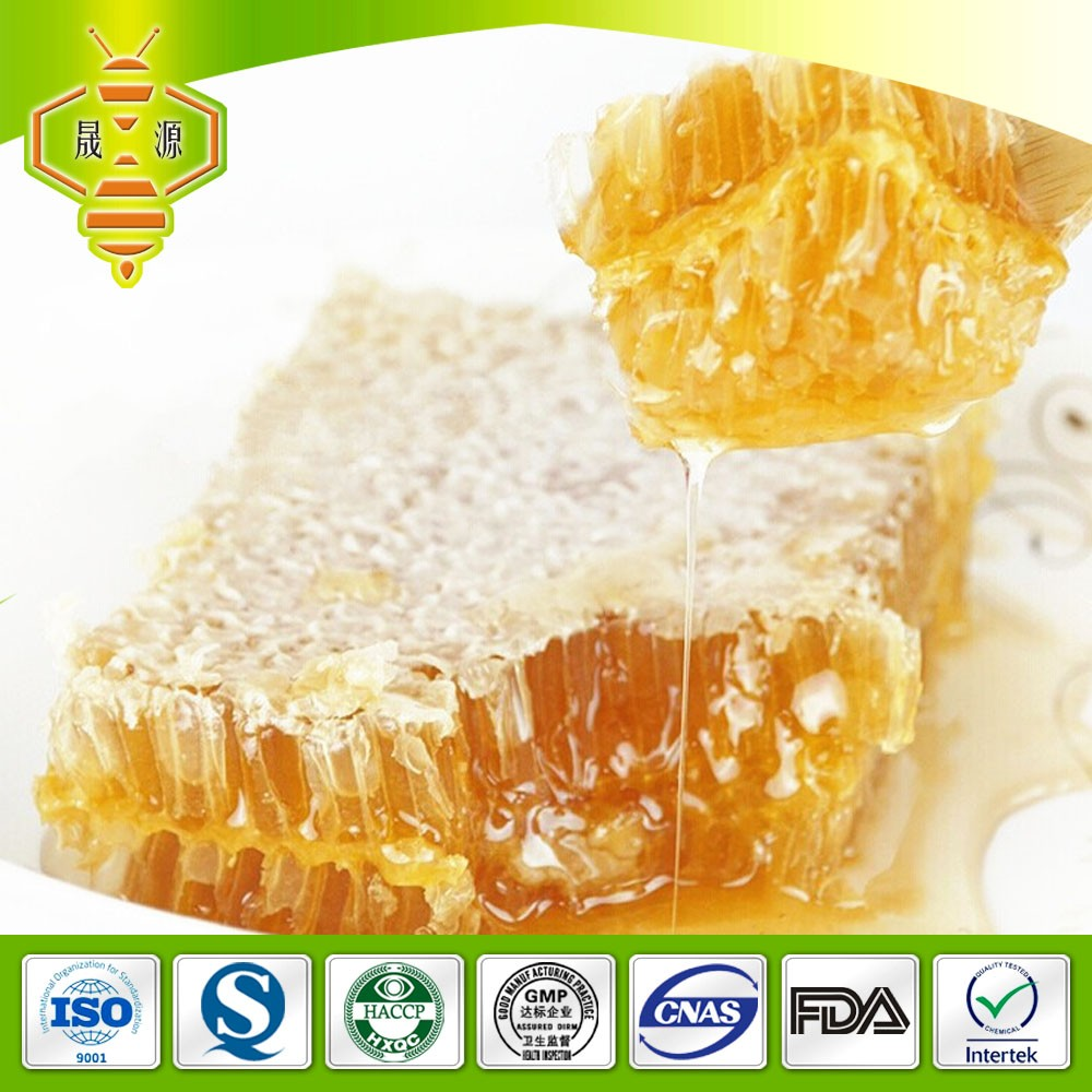 SHENGYUAN Fresh Pure mature bee honey