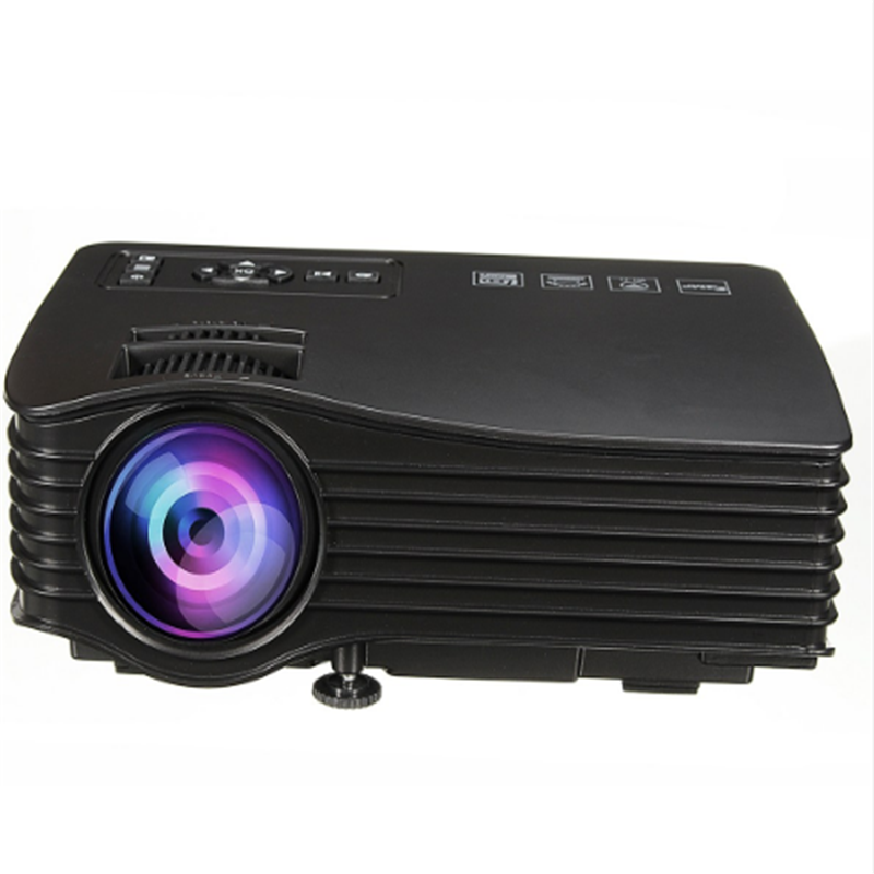 1080P HD Wireless Multimedia Mini Mobile Phone Holographic LED Projector with wifi