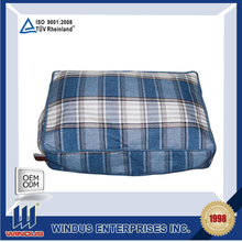 design manufacturer round dog vet bed