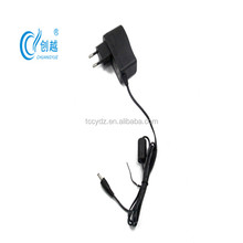 high quality 5v 9v 12v 24v Switching ac dc adapter 0.5a 1a 1.5a 2a with EU UK US AU plug power adapter