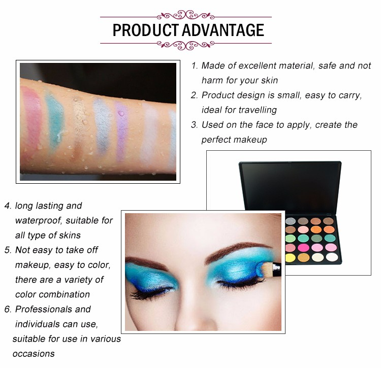 Waterproof Cosmetics Set Eye Liner Makeup Eye Make Up Black Coffee Brown Gel Eyeliner