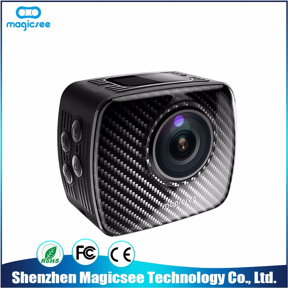Professional Manufacturer panoramic vr camera fisheye security camera 360 video camera
