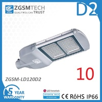 Glass Cover High Power Led Road