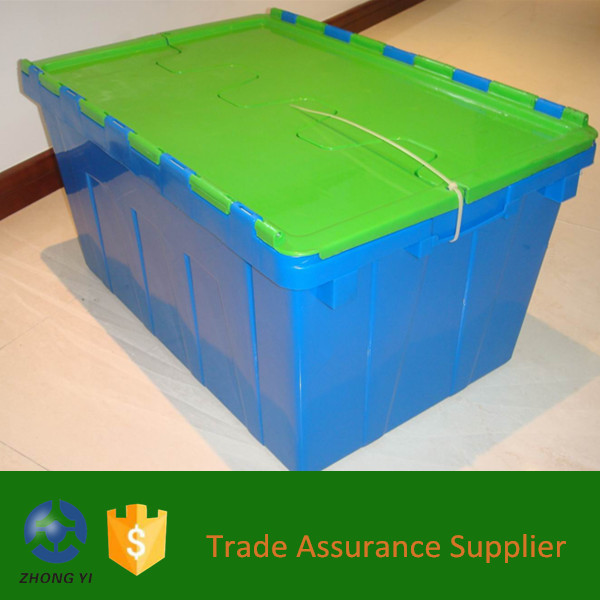 fireproof plastic material box with lid for rent