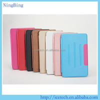 2015 Hot Selling PU Leather Case For Lenovo S6000