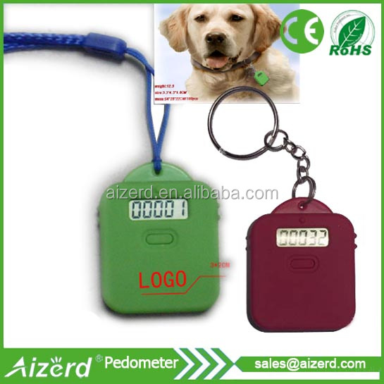 cheap pet pedometers for your family dog or kids