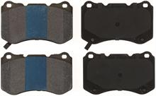 Car Brake Pad D1049 Factory For Americ Market