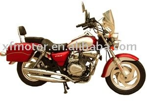 125cc motorbike with EEC 3