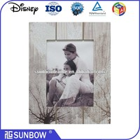 8x10 MDF picture Frame/2014 modern design photo frame/photo frame for lovers/ Family collage wall decorate