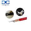 Remove CPU A7 A8 A9 A10 IC Chip Pry Knife with Thin Blade for iphone Mainboard Disassemble Repair Tool Hand Tool