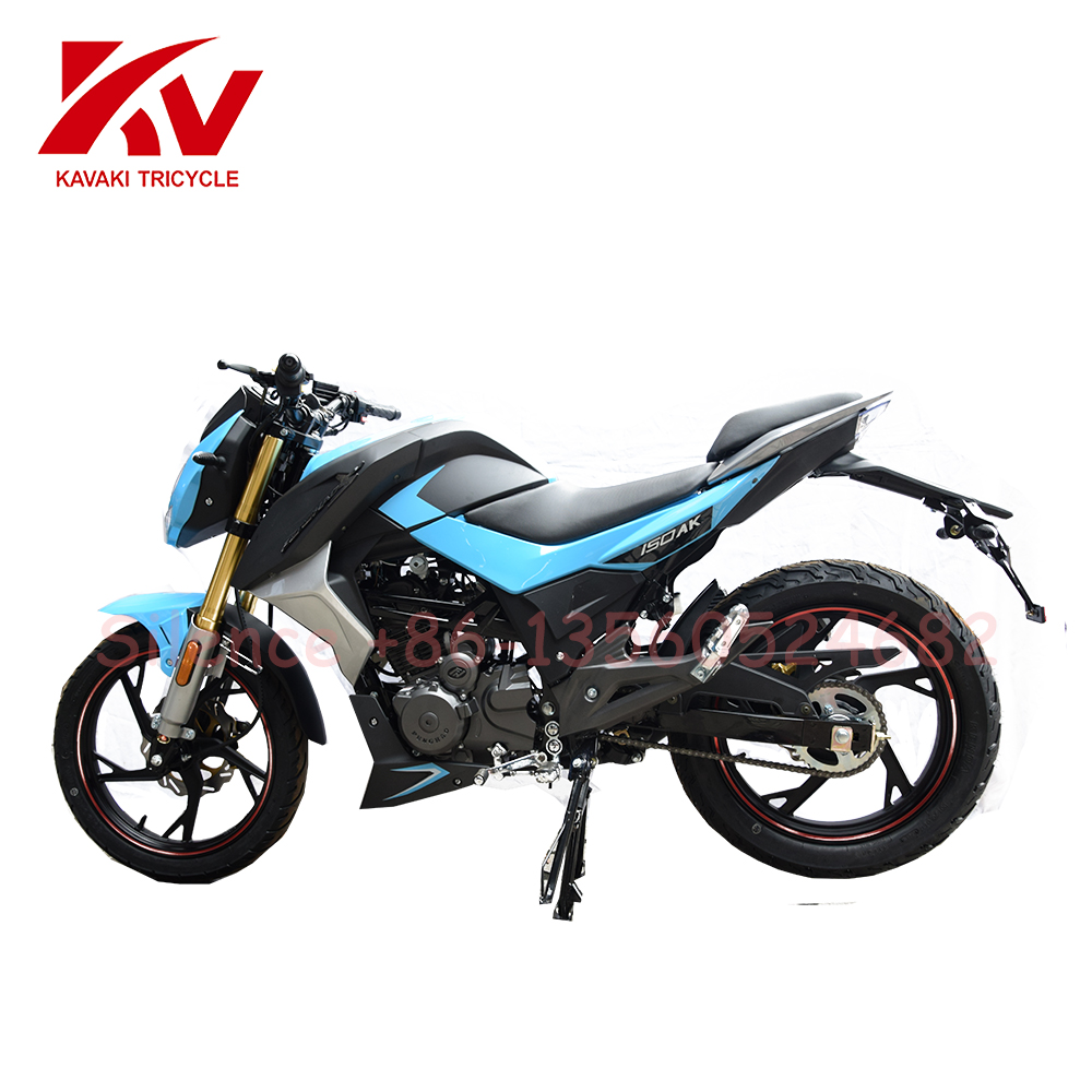 CHNIESE GOOD QULITY AND CHEAP PRICE STREET LEGAL 150CC RACING MOTORCYCLE
