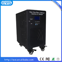 Custom made stable single output 50hz 60hz Power Inverter