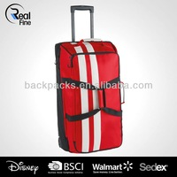 tarpaulin roll wheels travel bag