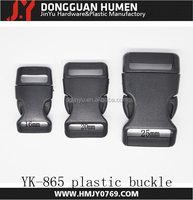 25mm breakway plastic buckle for dog collar wholesale
