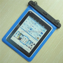 Wholesale - High Quality Waterproof Bag Swimming Pool Beach Diving Case Bag Pouch for the iPad3 9.7'' Tablet