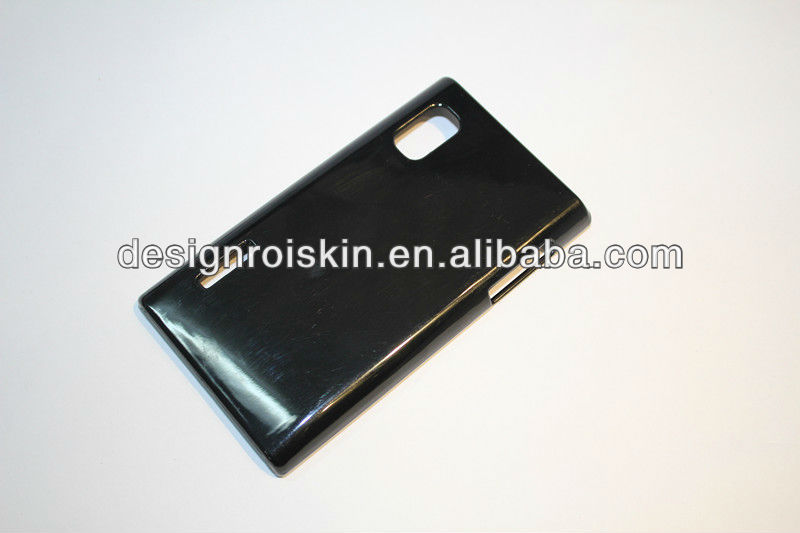 pc hard case for LG Optimus L7 P700 P705,case for LG L7
