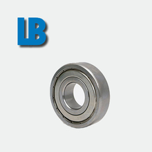 High Performance Precision Single Row Ball Bearing