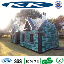 can be customized inflatable tent pub,inflatable tent bar,inflatable building