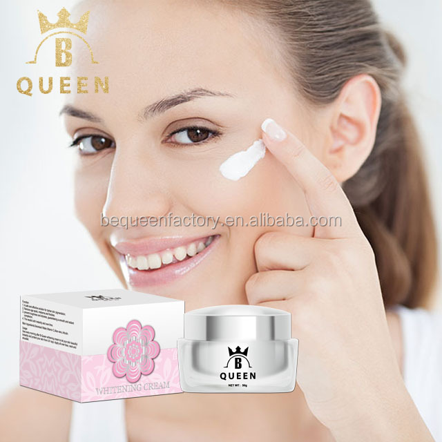 Natural Whitening, Clean Face Dark Spots 100% safe and non-poisonous, natural skin whitening cream