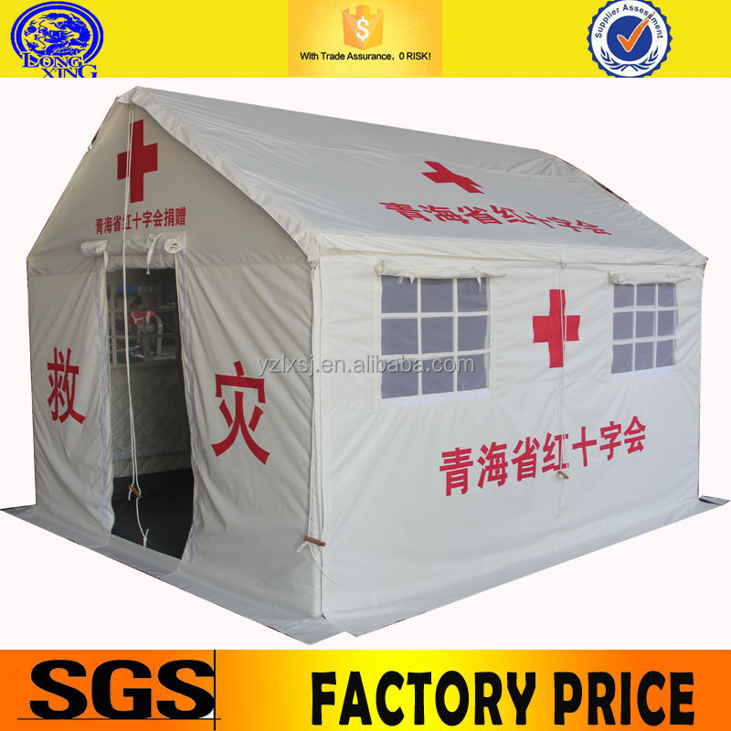 Hot selling Portable Hydraulic Car Parking Shelter military tent army tent supplier