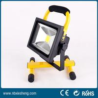 outdoor work 30 watt led flood light made in China