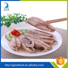 Seafood Manufacturing Company canned mackerel fillet in sunflower oil