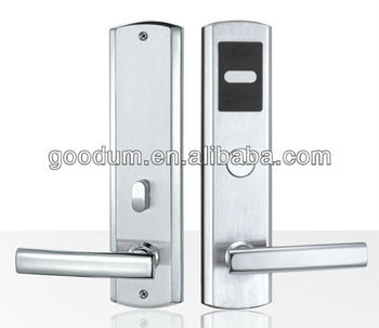 electronic locks for lockers--card system door locks card swipe door lock