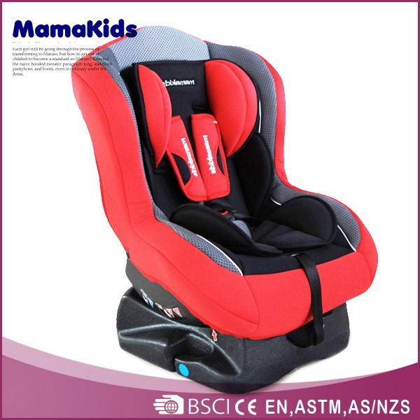 2014 portable car seat for 0-4 years old baby safety baby car racing seat