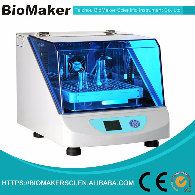 For sale cheap price laboratory Orbital shaker incubator