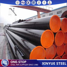astm a106/ a53 schedule 40 Building Materials steel pipe wall thickness 2mm 120mm