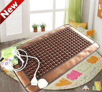 Nugabest Physiotherapy Bamboo Charcoal Health Care mattress,Heating Pad 48*79cm CE approved