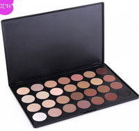 Private Label Branded Makeup 28 Colors Neutral Eyeshadow Palette