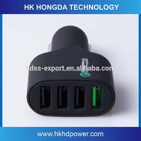 Electric Type Universal Usb adapter 12v 1.5a Car Charger