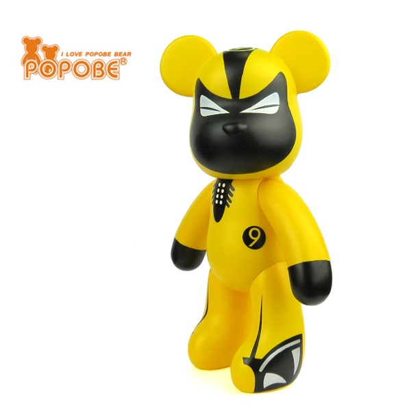 Factoty POPOBE Bear Brand Owner Toy Decor For Pad Stand Birthday Gift Away